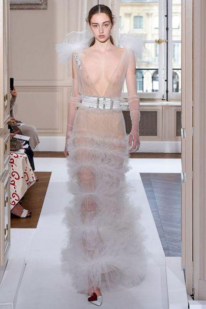 Alternative Wedding Dresses | British Vogue