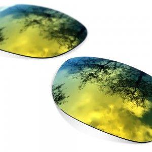 #Oakley #ReplacementLenses #Gold24K #Hijinx