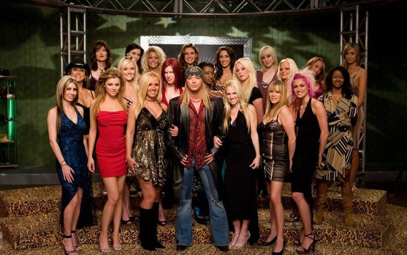 9 ½ Most Devoted Groupie Tattoos: Bret Michaels, Michaels Rock, Favorite Tv, Reality Tv, Love Pictures, Tattoo Pictures, Michaels Photo, Rocks, Favorite Reality