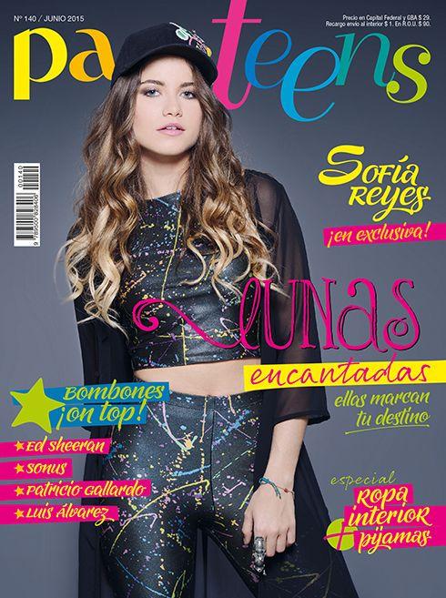 Edicion semanal web 140 | ParaTeens