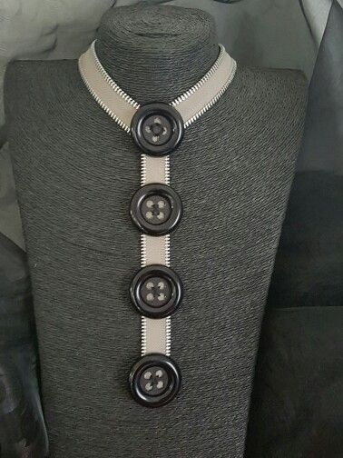 "Buttons & Zips by ""Wears Wendy"""