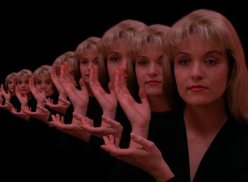Laura Palmer realness