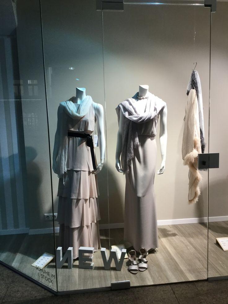 Young Couture by Barbara Schwarzer - neue Kollektion bei C. Strauch!