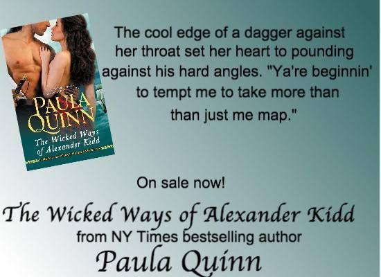 Ravished by a highlander paula quinn