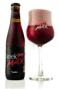 Kriek Max - AMAZING Belgium beer