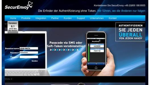 """SecurEnvoy-Studie zeigt: 66 % haben """"Nomophobie"""" - No Mobile Phone-Phobie unter anderem aus Angst vor Datendiebstahl - Zwei-Faktor-Authentifizierung schafft Abhilfe"""