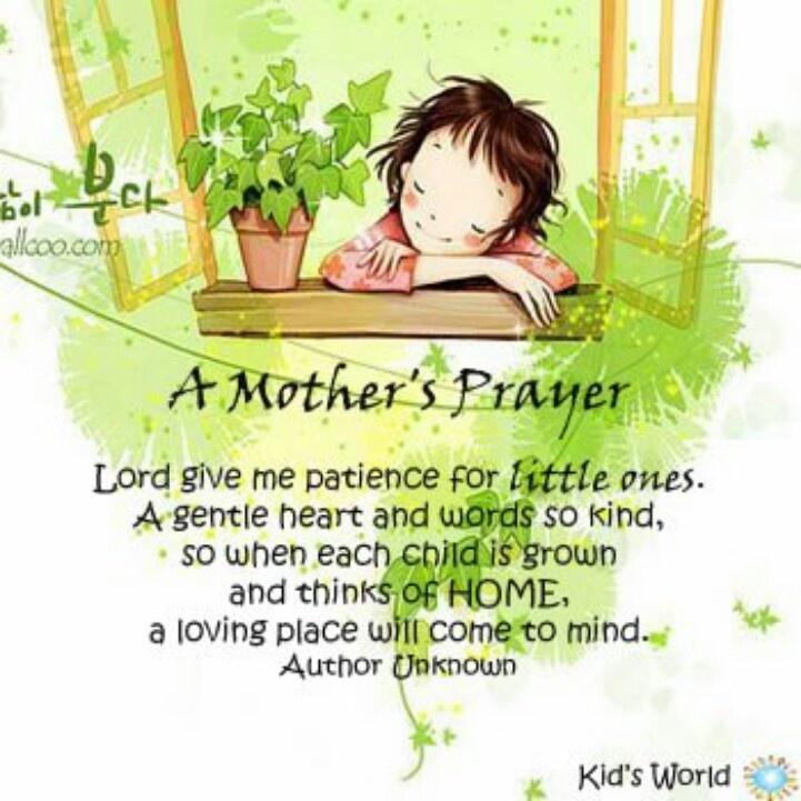 A mothers prayer porn