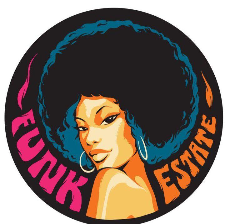 Funk Logo Contract brewery funk estate