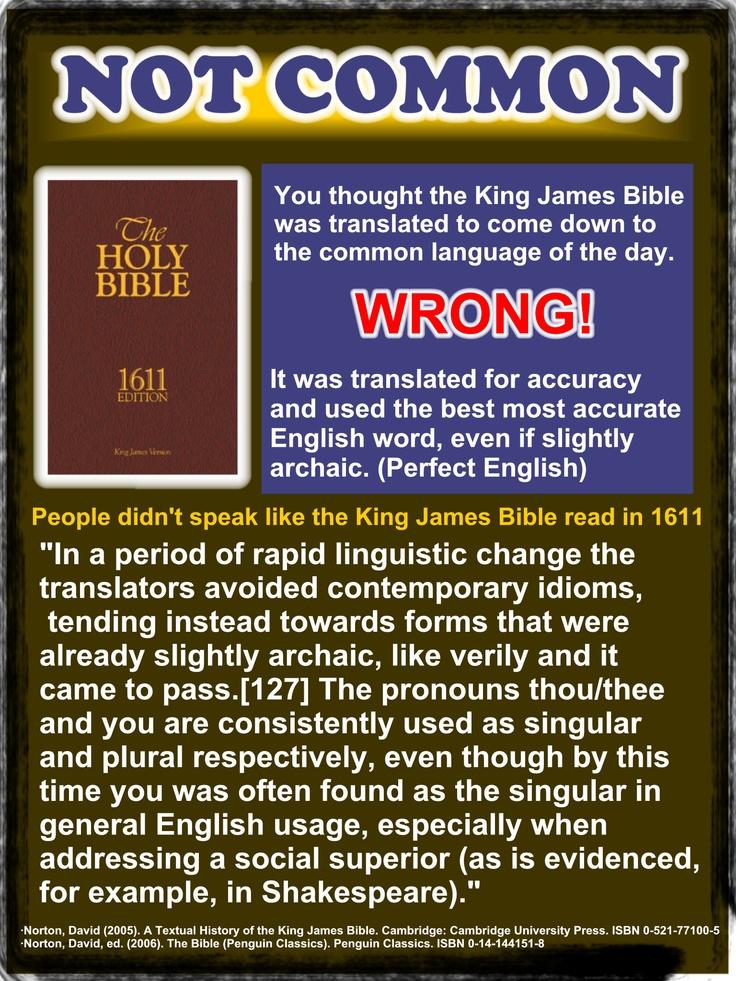 kjv bible yoruba version