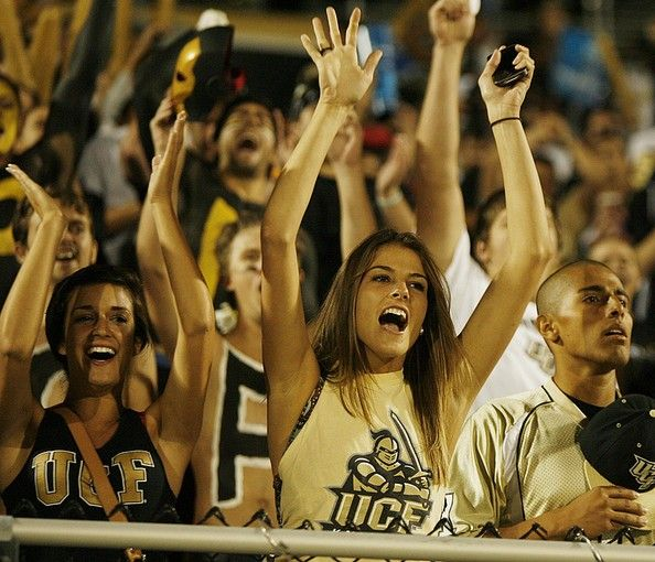 How to Keep it Cute For Game Day l Her Campus UCF