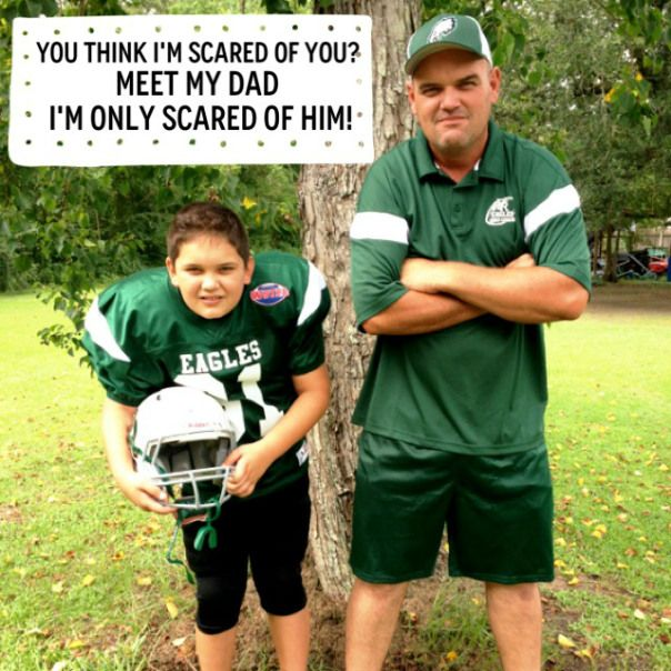 Little League Football has commenced in the New Orleans & Northshore Area.