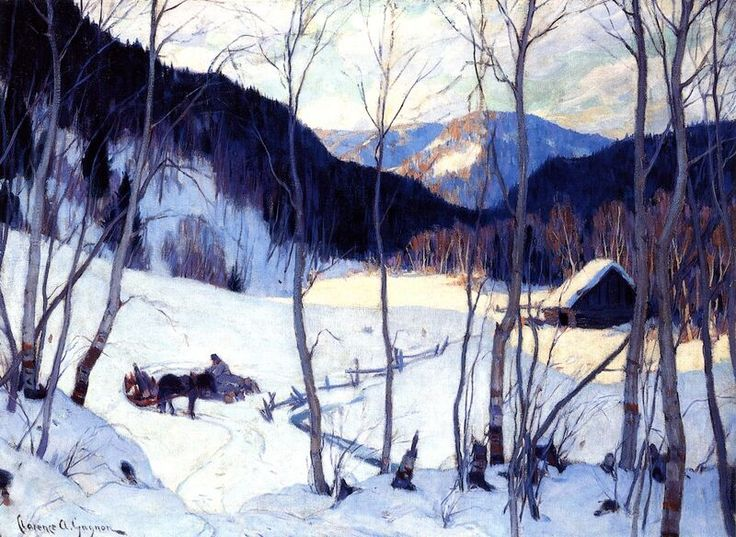Dropbox - Clarence Gagnon The Clearing in the Woods.jpg