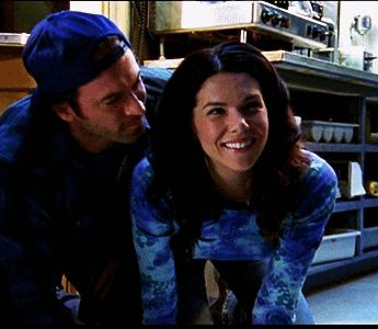 10 Luke And Lorelai Moments That Will Tug Your Gilmore Girls Heart Strings All The Way Out