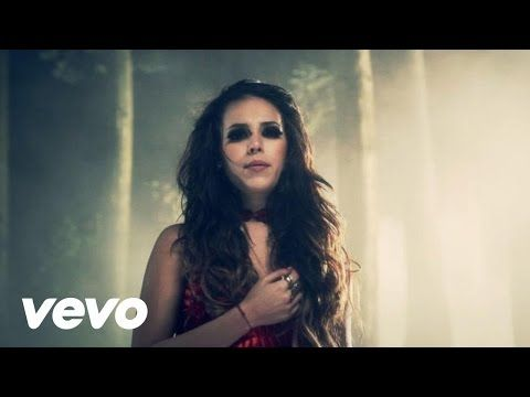 Paty Cantú - Suerte - YouTube