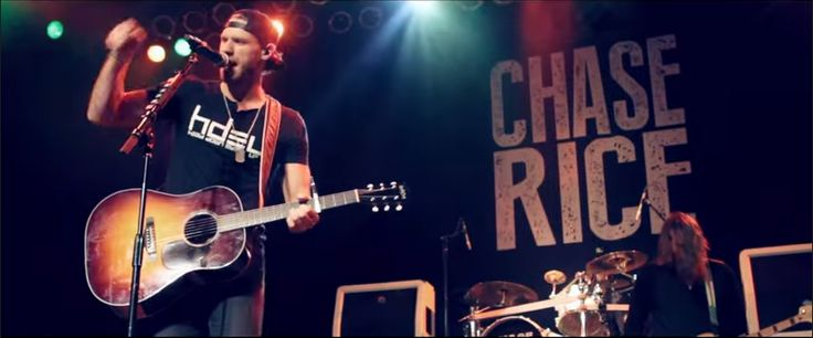 Ready Set Roll lyrics - Chase Rise