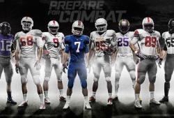 Nike won't dramatically change NFL jerseys.