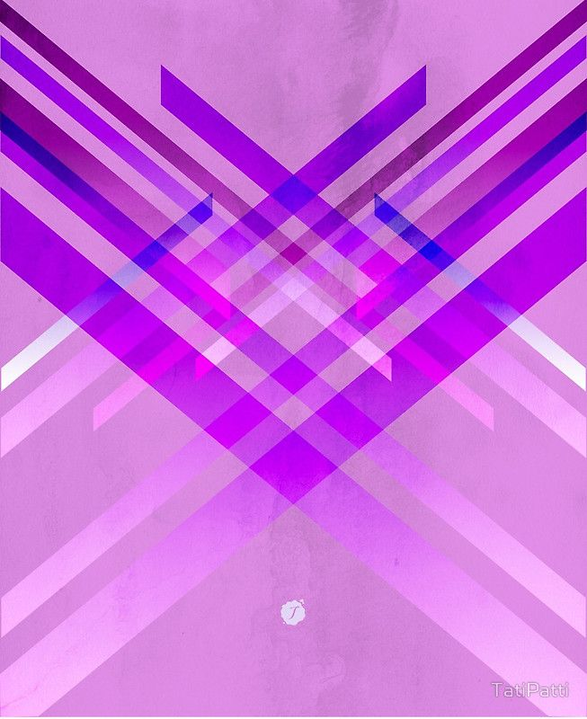 XXX purple retro design