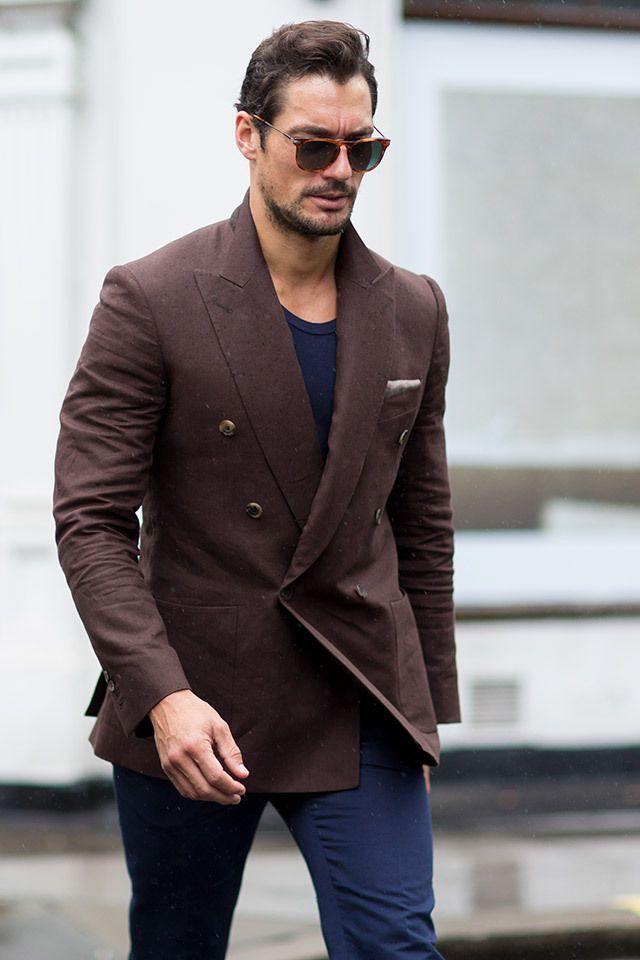 ck David James Gandy  Mens Fashion   #MichaelLouis - www.MichaelLouis.com