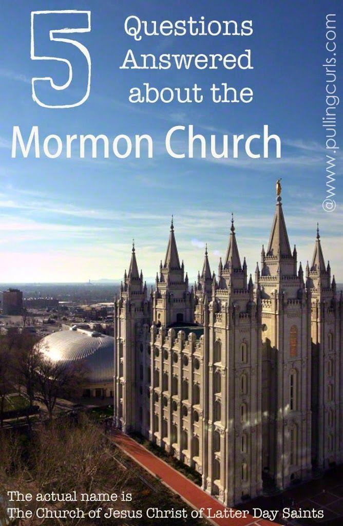 Lds church polygamy essay