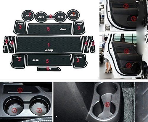 Top 25 Ideas About Jeep Patriot Interior On Pinterest Jeep Patriot Accessories Jeep Patriot