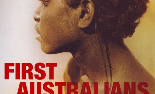 First Australians - Making a Nation History Webquest and Lesson Plan - Australian Curriculum Lessons
