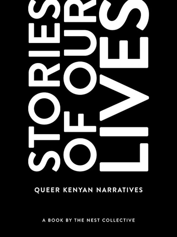 Queer Kenyan Narratives from The NEST Collective