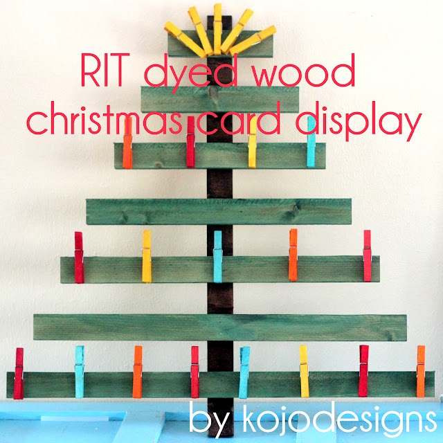 Christmas card displayChristmas Cards Display, Wooden Christmas, Rit Dyes, Holiday Cards, Advent Calendar, Cards Holders, Wooden Clothespins, Christmas Trees, Diy Christmas Cards