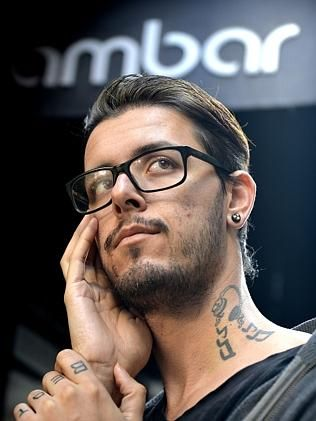 electronic music celebrity tattoos - Google Search