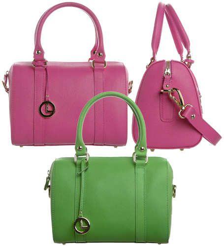L. Credi Bowling Bag..TJMAX..I need to buy