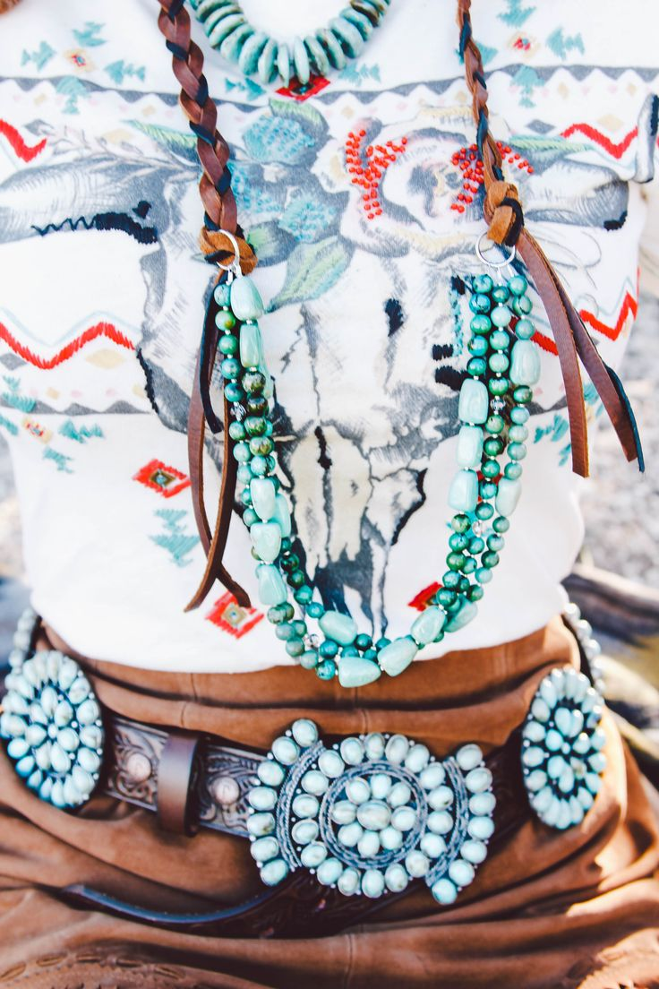 Double D Ranchwear + Chelsea Collette Collections