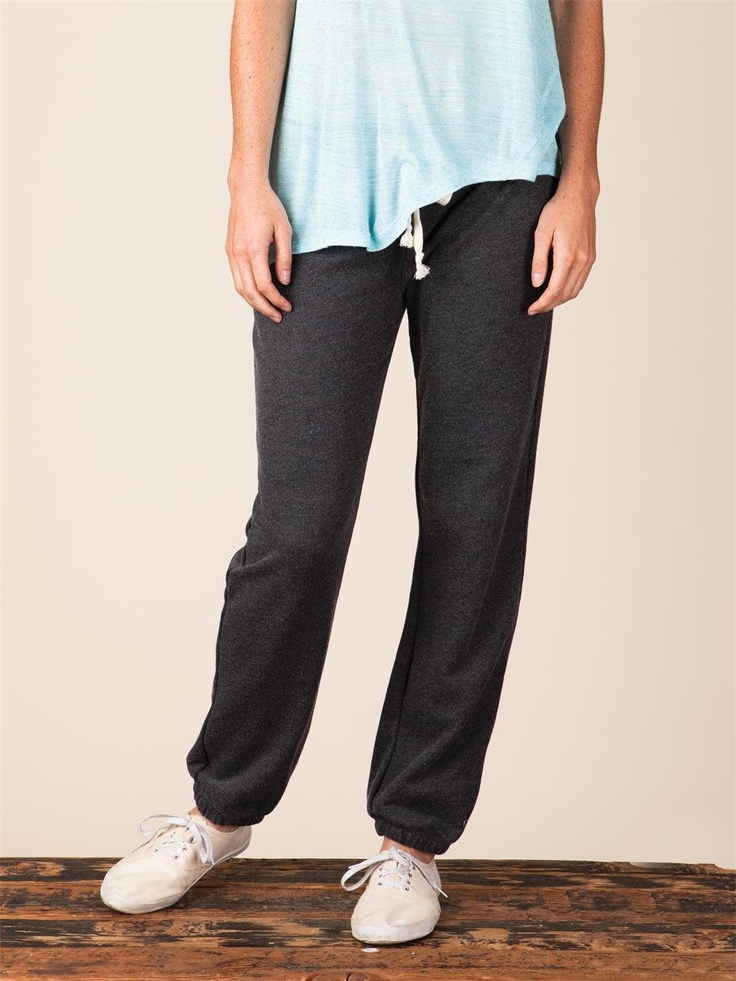 Alternative Apparel Dodgeball Sweatpant : PANTS