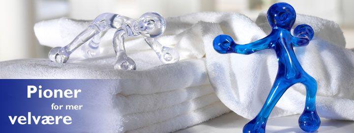 Avslapning på et øyeblikk- This product helps you to relax.