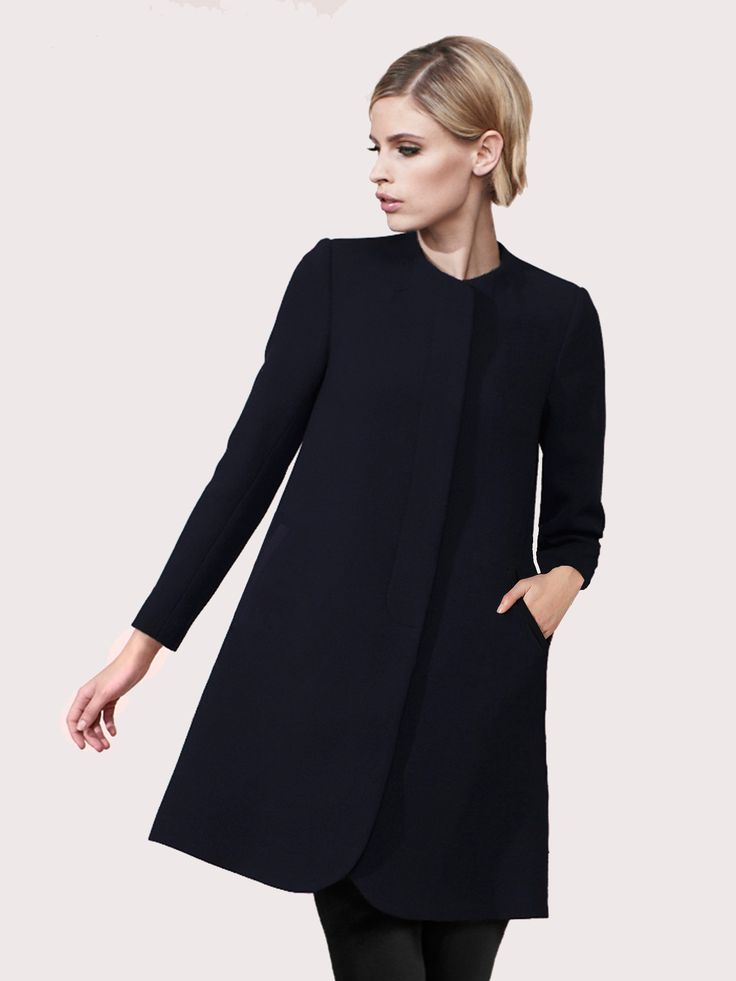 The timeless Redgrave Pocket Coat is the coat of choice for royals Kate  Middleton and Zara