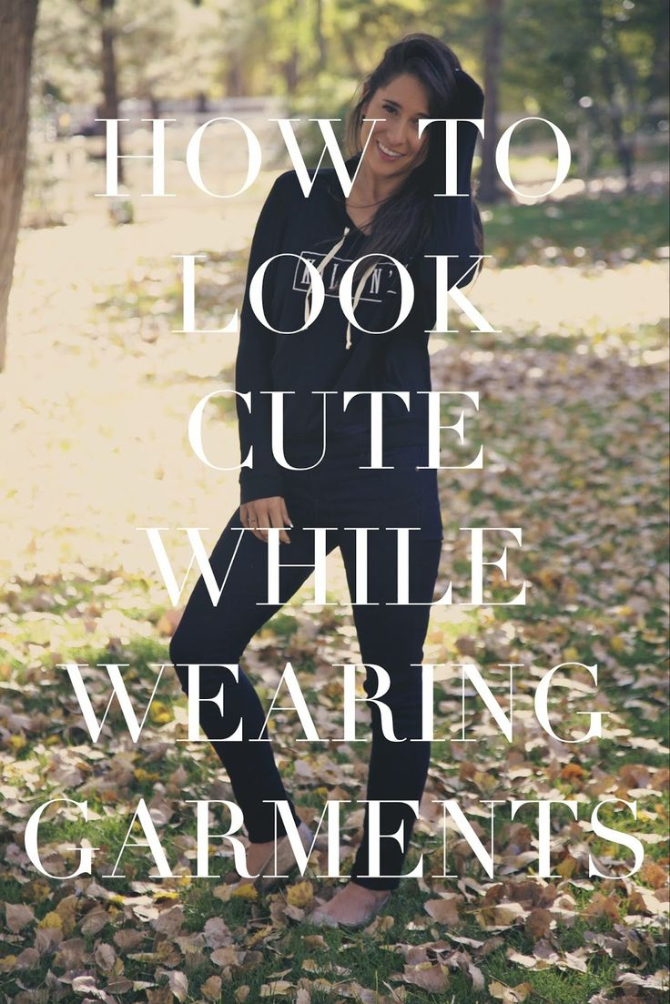 xoxo: 10 Tips on How to Look Cute While Wearing Garments!