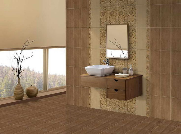 11 Best Images About Bathroom Tile Ideas Retro Looking On