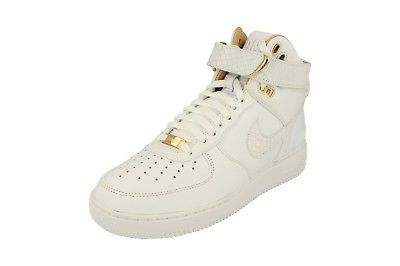 Nike Air Force 1 Hi Just Don Mens Trainers AO1074 Sneakers Shoes 100