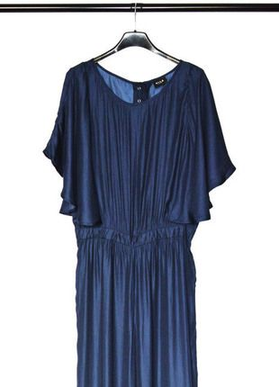 Kup mój przedmiot na #vintedpl http://www.vinted.pl/damska-odziez/inne-ubrania/13519689-kombinezon-ciemny-niebieski-vila-l-nowe