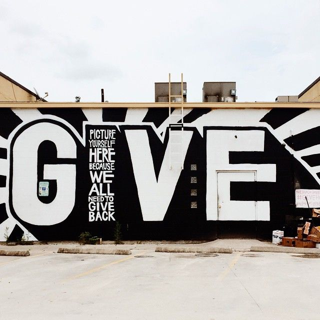 Where to Find Houston's Best Graffiti and Street Murals - Your Cool City Houston