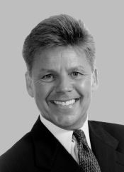 Gary Condit ...Senator who was exposed in a sex scandle with the murdered Chandra Levy.