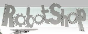 RobotShop - Personal and Professional Robots, Robot Parts, Robot Kits, Robot Repair