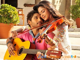 Allu Arjun's Iddarammayilatho is now all set for its censor as the editing works of the film have come to an end. Iddarammayilatho i