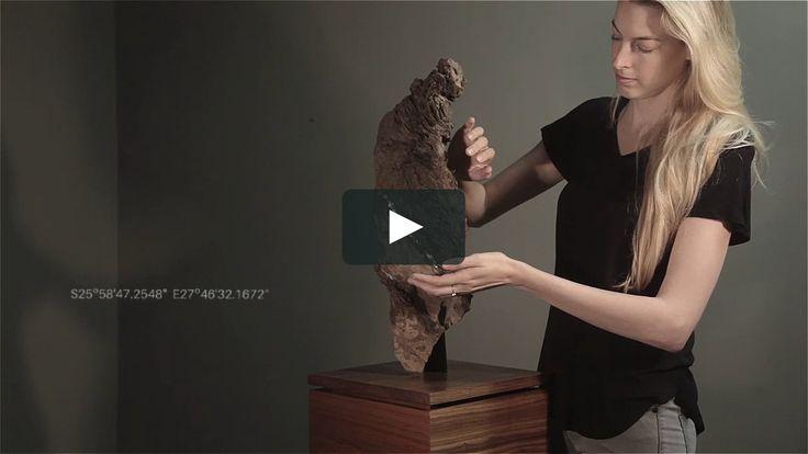 "Jenna Burchell, S25º58'47.2548""  E27º46'32.1672"" , Songsmith (Cradle of Humankind), on Vimeo"