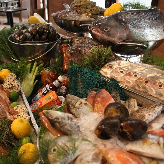 Seminyak Fish Market At Courtyard By Marriott Bali Seminyak Resort #SeminyakFishMarket #CourtyardByMarriott #SeminyakResort #BaliPlusMagazine #BaliPlusInYourHand #BaliPlus #BaliMagazine #Magazine #Bali