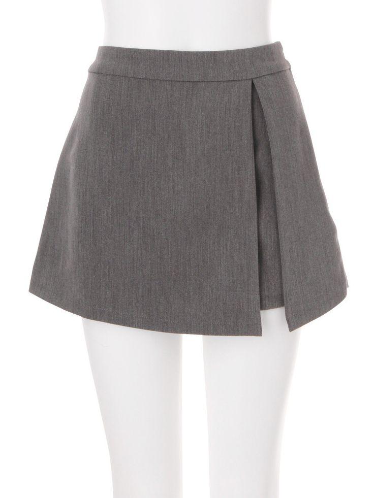 リゼクシー│RESEXXY公式ファッション通販|ランウェイチャンネルスリットスカパンの詳細情報| RUNWAY channel(ランウェイチャンネル)(151750705101)