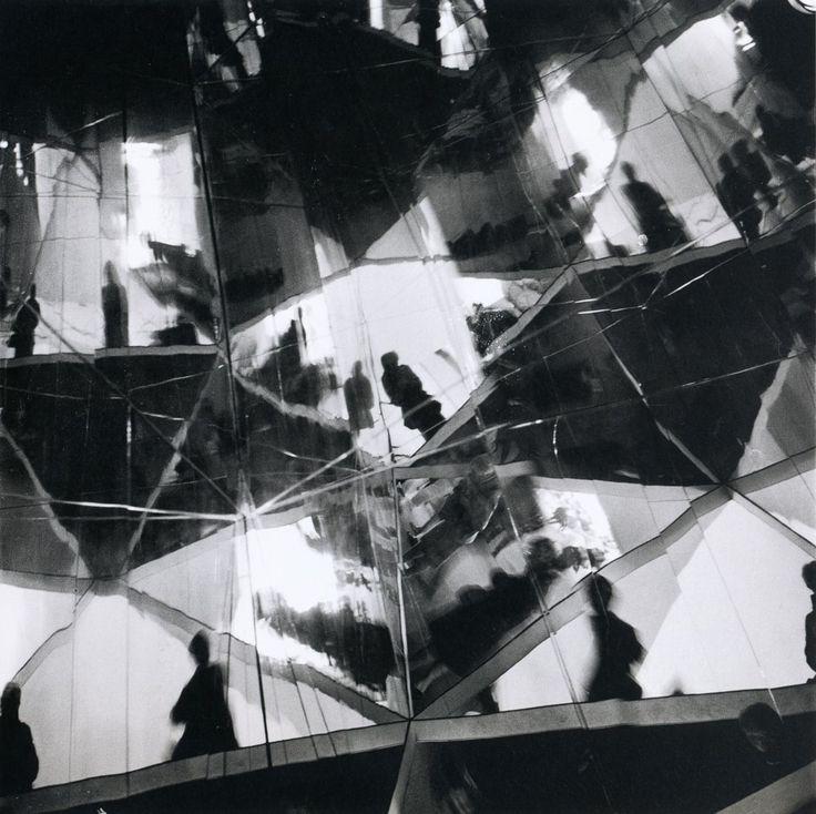 Eva Besnyö Montreal World's Fair Canada, 1967 From Eva Besnyö