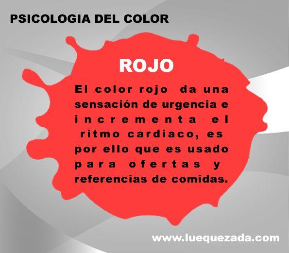 ¡Descubre que significan los colores en la publicidad!
