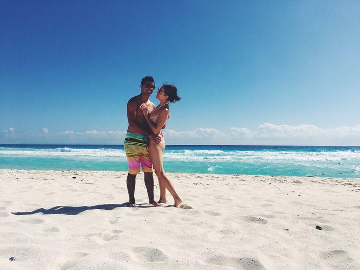 Honeymoon dreams come true at Le Blanc Spa Resort in Cancun, Mexico