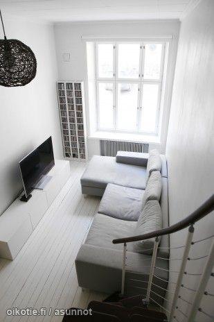 Myytävät asunnot, Mariankatu 19, Helsinki #oikotieasunnot