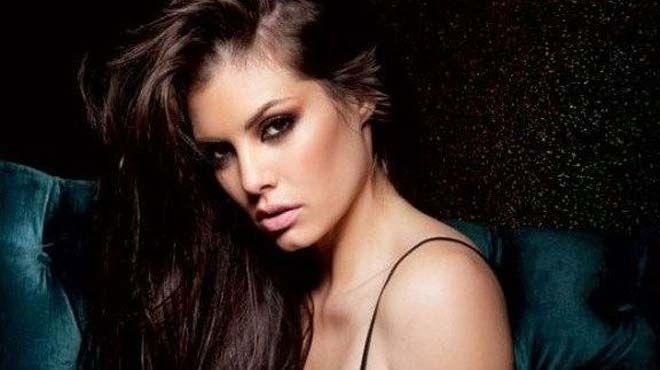 Greek actress Maria Korinthiou