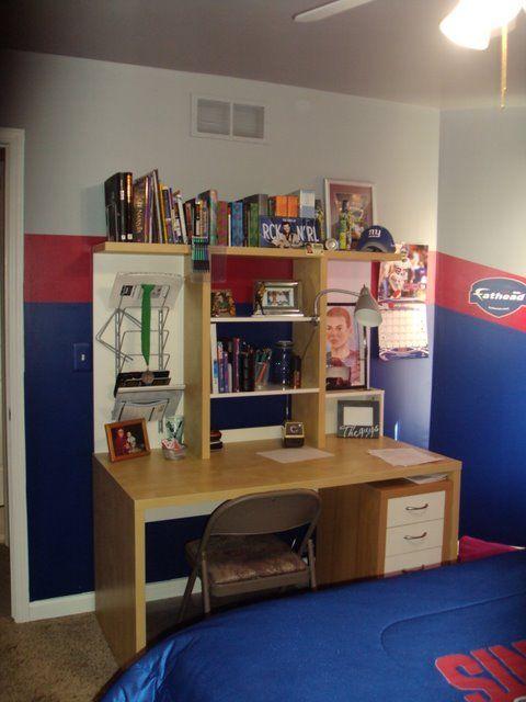 Cool bedroom ideas for pre teen boy bedroom teen boys for Cool bedroom designs for teenage guys